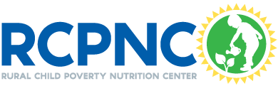 Rural Child Poverty Nutrition Center logo